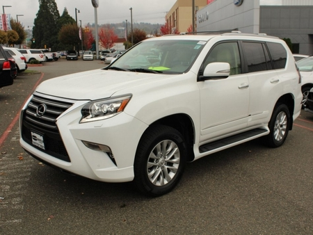 2014 lexus gx 460 for sale in renton washington