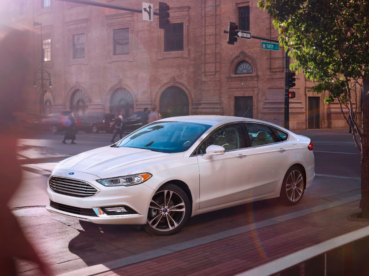 2017 Ford Fusion for sale seattle washington