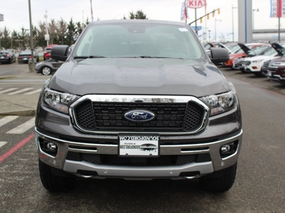 new 2019 ford ranger xlt for sale in bellevue seattle wa