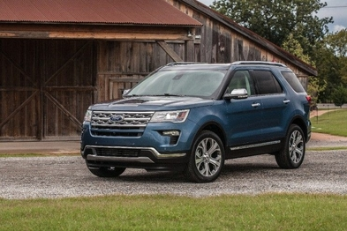 new 2019 ford explorer for sale bellevue seattle wa
