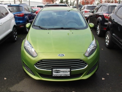 new ford fiesta for sale in bellevue seattle wa