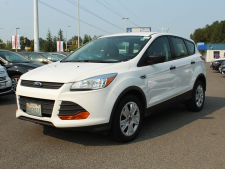2015 ford escape s for sale in renton washington