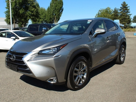 2015 lexus nx 200t for sale in renton washington