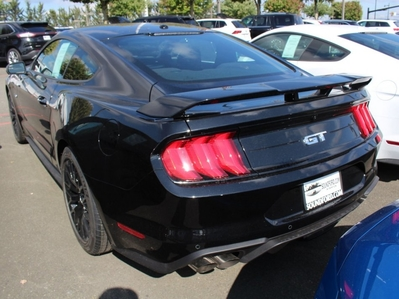 new 2019 ford mustang gt for sale in bellevue seattle wa