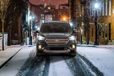 2019 ford escape for sale seattle renton wa