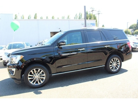 used 2018 ford expedition limited for sale in seattle washington