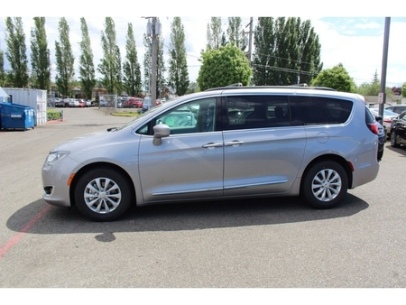 2017 chrysler pacifica touring-l for sale in seattle washington