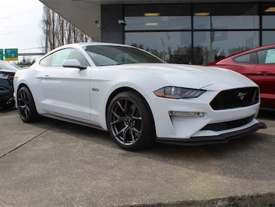 2019 ford mustang for sale seattle tacoma bellevue washington