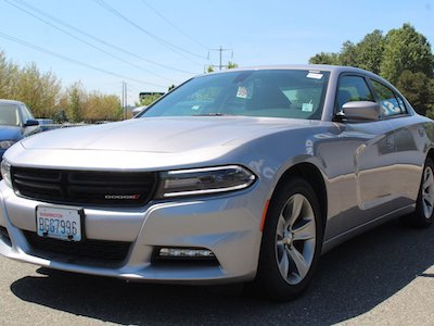 used dodge charger renton seattle tacoma washington