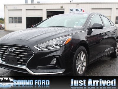 used hyundai sonata renton tacoma bellevue washington