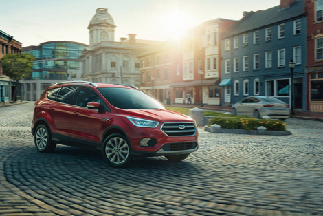 great deals on used ford escapes in seattle washington