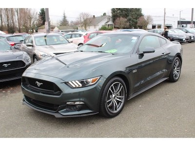 2015 ford mustang fastback gt for sale in seattle washington