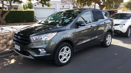 2017 ford escape se for sale in seattle washington