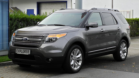 2015 ford explorer for sale in seattle washington