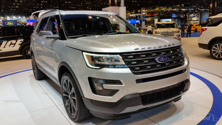 2017 ford explorer for sale in seattle washington