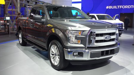 2015 ford f-150 for sale in seattle washington