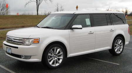2015 ford flex sel for sale in seattle washington