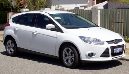 2014 ford focus for sale in seattle washington
