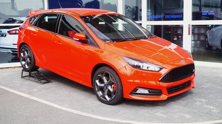 2015 ford focus se for sale in seattle washington