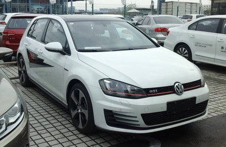 2016 volkswagen golf gti for sale in seattle washington