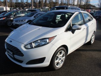 2015 ford fiesta for sale kent washington