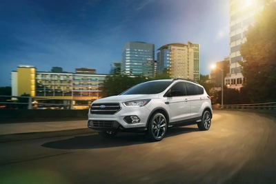 2019 ford escape for sale seattle bellevue wa