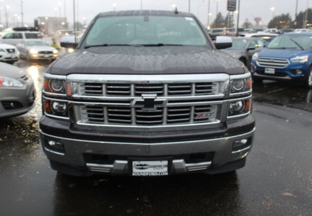 2015 chevrolet silverado 1500 ltz for sale in renton washington