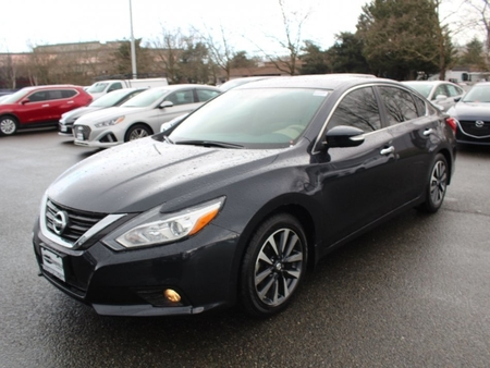 2016 nissan altima 2.5 sl for sale in seattle washington
