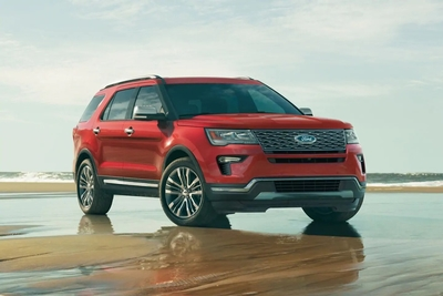 2019 ford explorer for sale seattle wa
