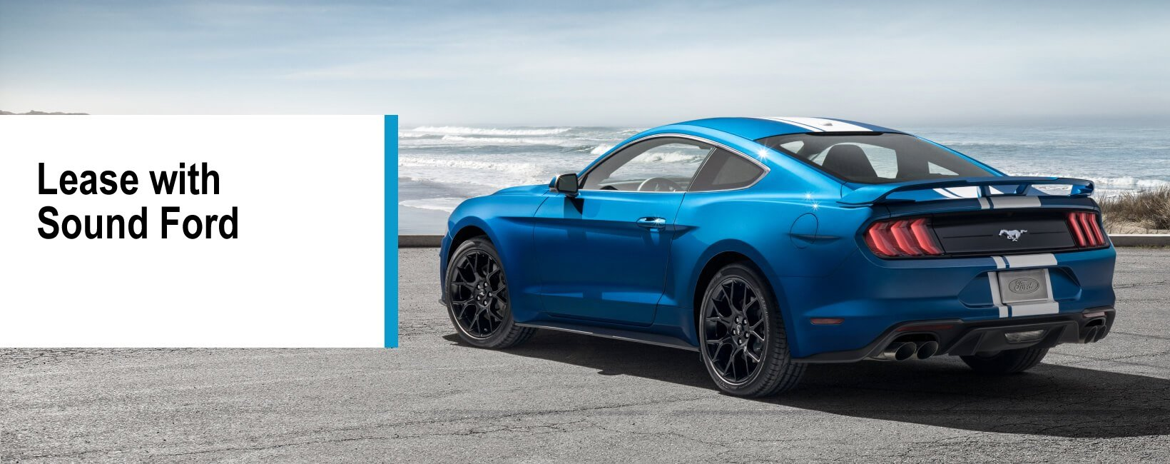 ford car leasing service seattle bellevue tacoma wa