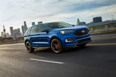 2019 ford edge for sale seattle washington
