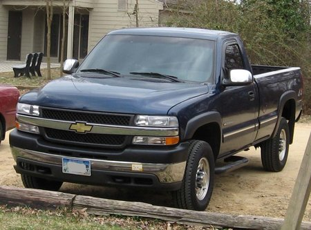 2000 chevrolet silverado ls for sale in seattle washington