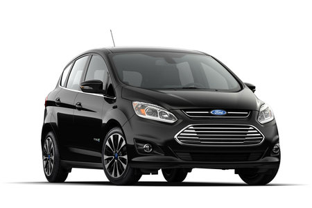 2018 ford cmax hybrid se for sale in seattle washington