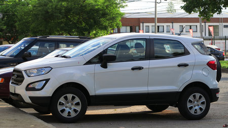 2018 ford ecosport se for sale in seattle washington