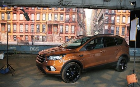 2018 ford escape sel for sale in seattle washington