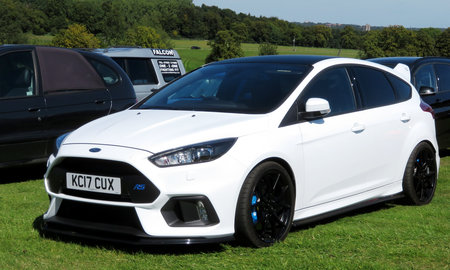 2017 ford focus rs for sale in seattle washington