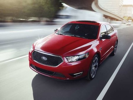 2017 ford taurus sel for sale in seattle washington