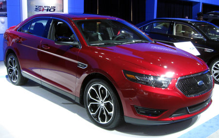 2015 ford taurus sho for sale in seattle washington
