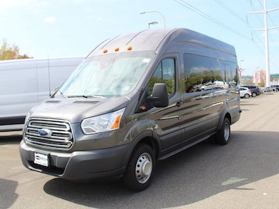 ford transit wagon dealer in seattle renton tacoma washington