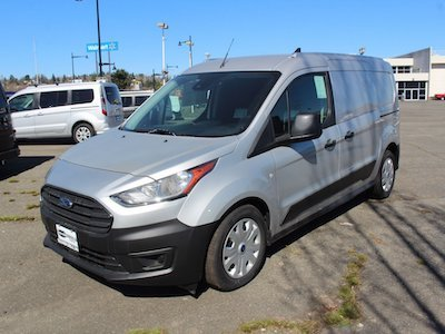 commercial vans ford seattle renton tacoma washington