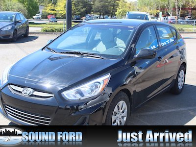 used hyundai accent for sale seattle renton wa