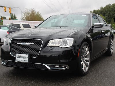 used chrysler 300 seattle tacoma bellevue washington