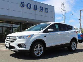 2019 ford escape se for sale renton washington