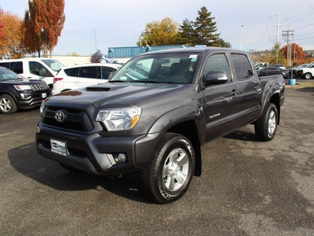 2015 toyota tacoma base for sale in renton washington