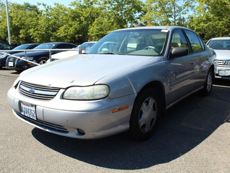 2000 chevrolet malibu ls for sale in seattle washington