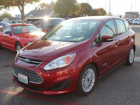 2016 ford cmax hybrid se for sale in seattle washington