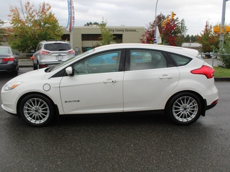 2015 ford focus electric bev for sale in renton washington
