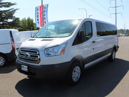 2017 ford transit wagon t350 for sale in renton washington