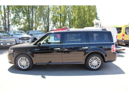 new 2019 ford flex self for sale in renton washington