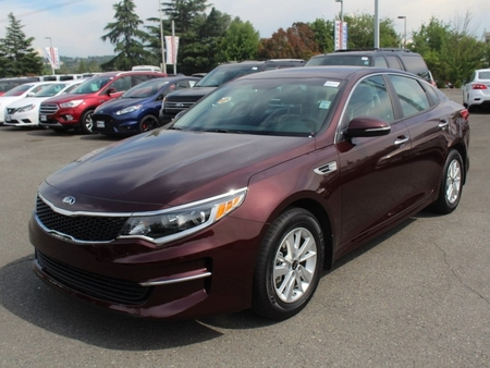 2016 kia optima lx for sale in seattle washington